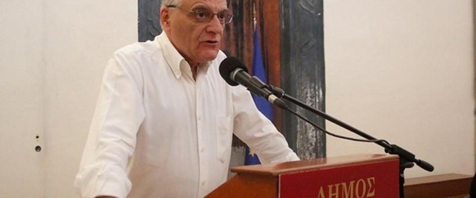 Πουλάκης (ΣΥΡΙΖΑ): Να καταργηθεί η προσευχή στα σχολεία