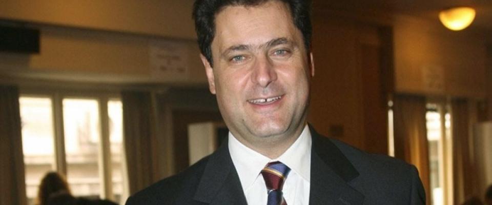 Μιχάλης Ζαφειρόπουλος:Δολοφονήθηκε ο γιος του πρώην βουλευτή της ΝΔ μέσα στο γραφείο του!! Σοκάρει η μαφιόζικη δολοφονία!!