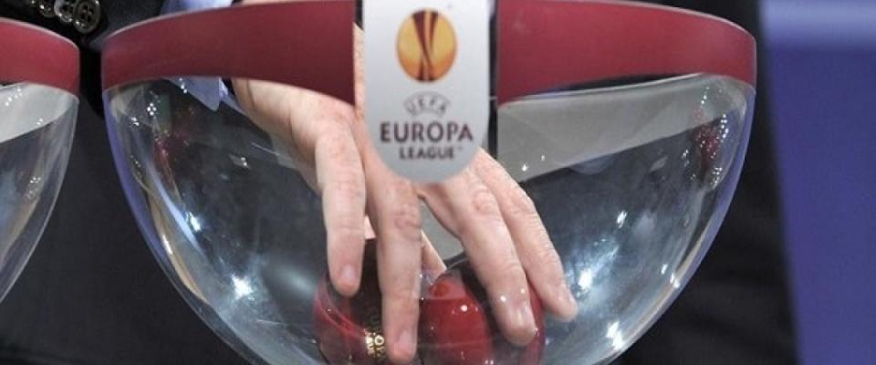 Αυτοί είναι οι 12 όμιλοι του Europa League