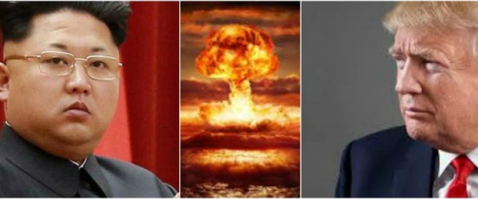 Διεθνής αναβρασμός από τη νέα αποτυχημένη πυραυλική δοκιμή της Βόρειας Κορέας - Ποια σενάρια εξετάζει η Ουάσιγκτον