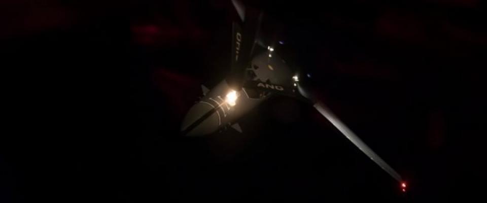 Επίδειξη δύναμης της αμερικανικής Αεροπορίας ανοιχτά της Βορείου Κορέας