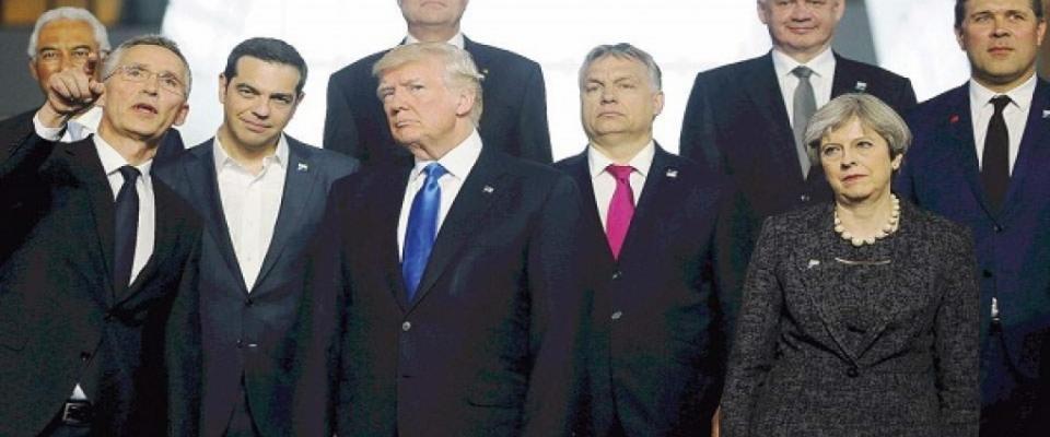 H Αγκυρα μας φέρνει πιο κοντά με τις ΗΠΑ