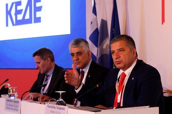 Η γνώμη των αιρετών και τα εκλογικά συστήματα της Ευρώπης στην ατζέντα του Συνεδρίου της ΚΕΔΕ