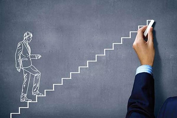 Πέντε συμβουλές για να μη χάσετε ποτέ το κίνητρό σας στη δουλειά