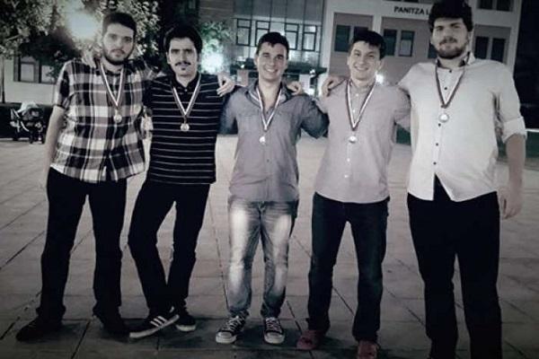 Ολυμπιονίκες στα μαθηματικά!! Διέπρεψαν 5 φοιτητές με 5 μετάλλια στον παγκόσμιο μαθηματικό διαγωνισμό