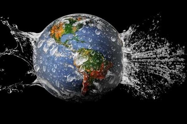 Ενισχύεται η θεωρία ότι το νερό της Γης είναι… διαστημικό