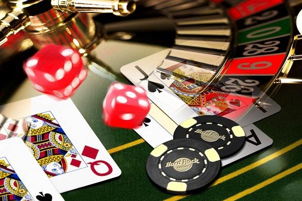 Νέες άδειες καζίνο σε  Μύκονο, Σαντορίνη, Κρήτη,