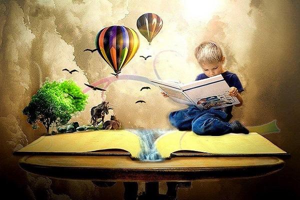 Μυήστε τα παιδιά σας στο διάβασμα!!