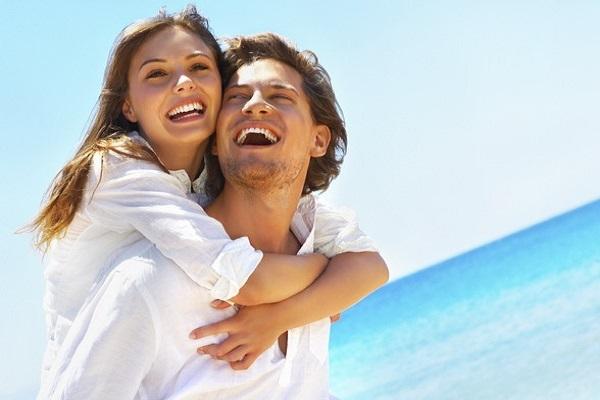 Οι 10 χρυσοί κανόνες των ευτυχισμένων ζευγαριών