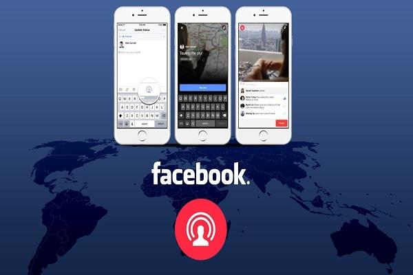 Το Facebook αναπτύσσει τεχνολογία που θα διαβάζει τις σκέψεις των χρηστών, ώστε τα κείμενα να πληκτρολογούνται μόνα τους!!