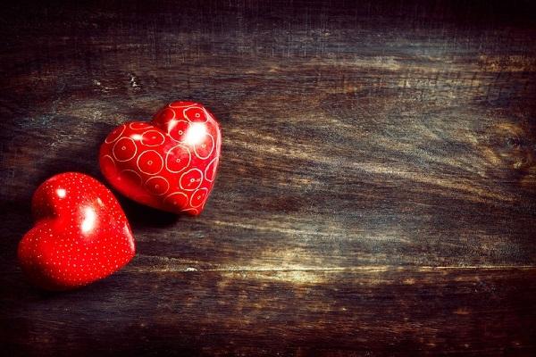 Καρδιές κι ανάσες συγχρονίζονται στους ερωτευμένους