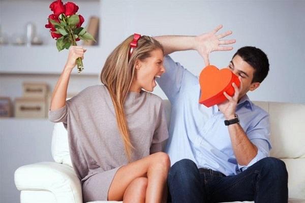 5 Αντρικά λάθη, την Ημέρα των Ερωτευμένων!!