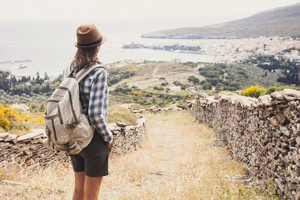 20 secrets of the Greek islands