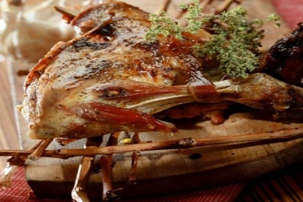 Το έθιμο του πασχαλινού αρνιού και η αξία του, η διατροφική!!