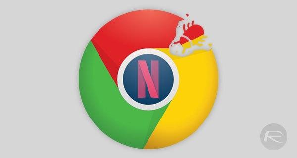 Νέο bug στον Chrome browser επιτρέπει το download ταινιών από το Netflix κ.ά. (Video)