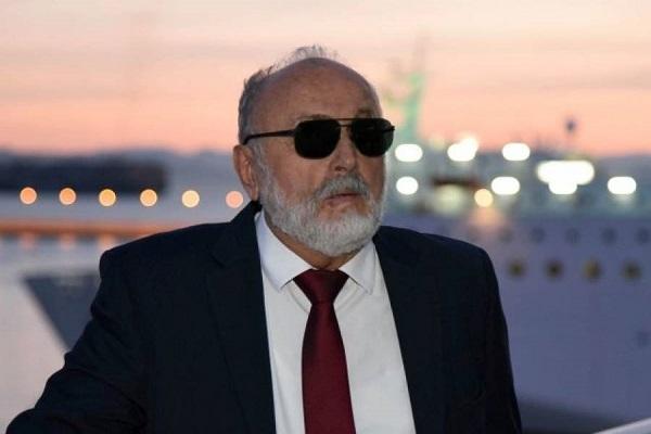 Ο Π. Κουρουπλής θα εγκαινιάσει το πρώτο Ενημερωτικό και Ψυχαγωγικό Κέντρο για την Ασφάλεια στη Θάλασσα, στη Μύκονο