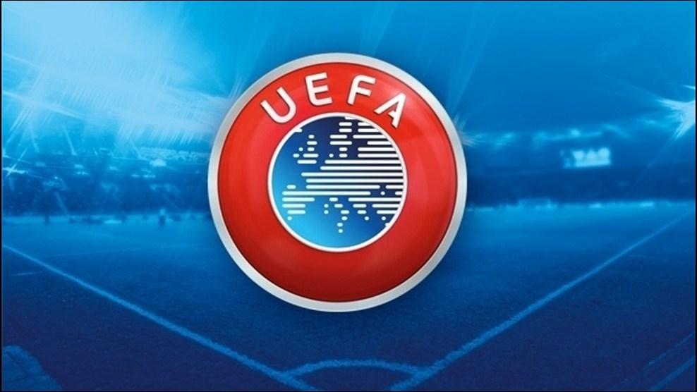 Η Ελλάδα «βυθίζεται» στην UEFA