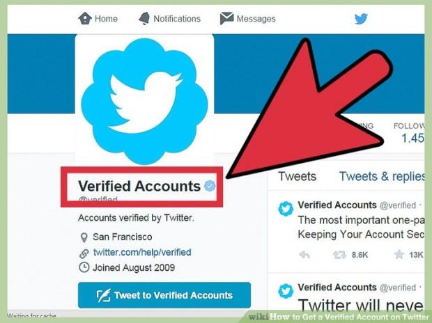 Πώς να αποκτήσετε το μπλε «τικ» στο Twitter! - Δείτε ποια είναι η διαδικασία για την επαλήθευση του λογαριασμού