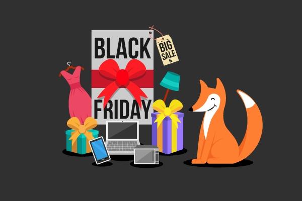 """Πότε πέφτει φέτος η """"Black Friday"""" με τις μεγάλες προσφορές!!"""
