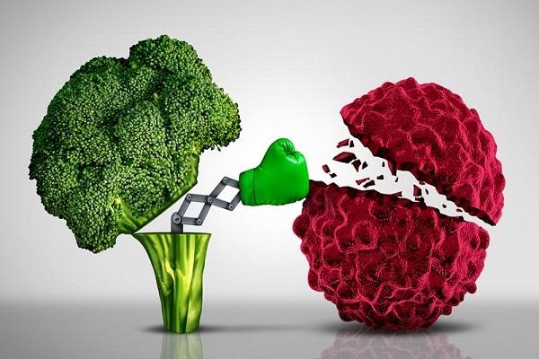 Ποιες τροφές μειώνουν τις πιθανότητες εμφάνισης καρκίνου