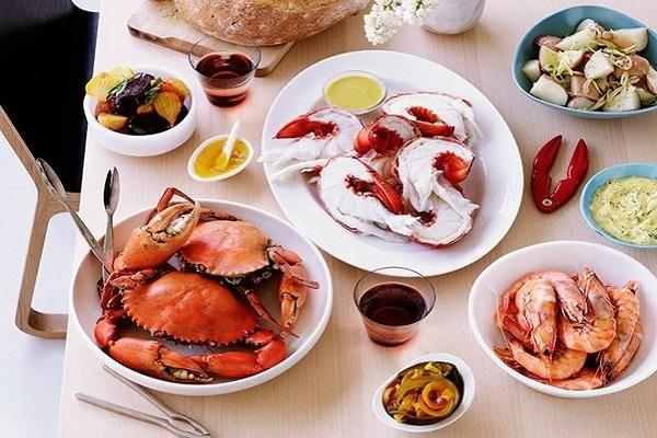 Σαρακοστιανό τραπέζι!! Διατροφική αξία και Θερμίδες!!