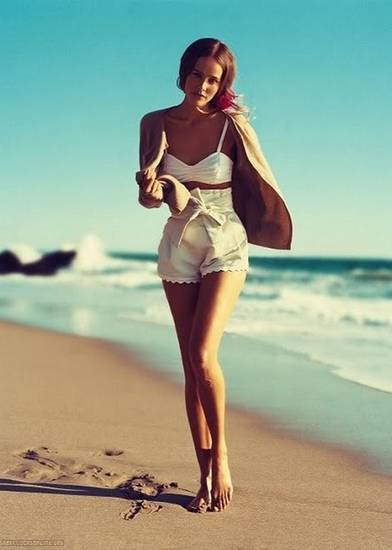 Τέλειο σώμα στην παραλία; Τα 10 μυστικά διατροφής!!