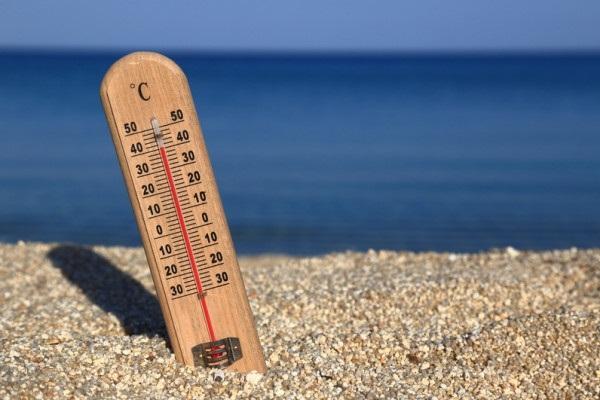 ΠΝΑΙ: Πρόληψη επιπτώσεων από την εμφάνιση υψηλών θερμοκρασιών και καύσωνα