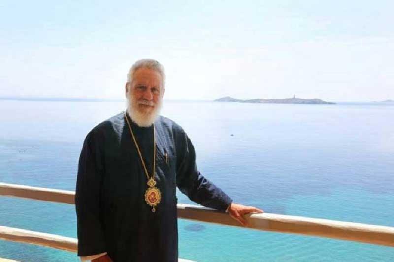 Συγχαρητήρια επιστολή του Σεβασμιωτάτου Δωρόθεου Β΄προς τους επιτυχόντες των Πανελληνίων Εξετάσεων