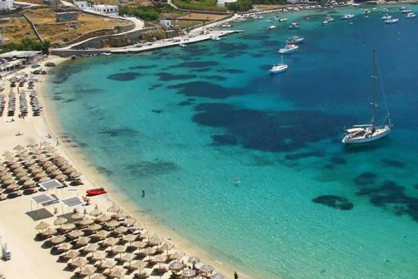 Μύκονος: Οι επιχειρηματίες ζητούν άδεια για watersports στην ίδια παραλία που σκοτώθηκε ο 10χρονος (έγγραφο)