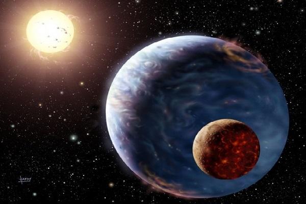 Εξωπλανήτη που ίσως έχει ζωή ανακάλυψαν οι αστρονόμοι (Video)