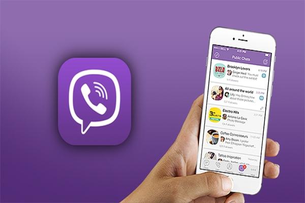 Νέες υπηρεσίες από το Viber