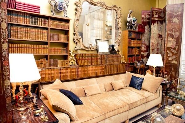 Το μαγικό διαμέρισμα στην καρδιά του Παρισιού όπου έζησε η Κοκό Σανέλ (εικόνες)