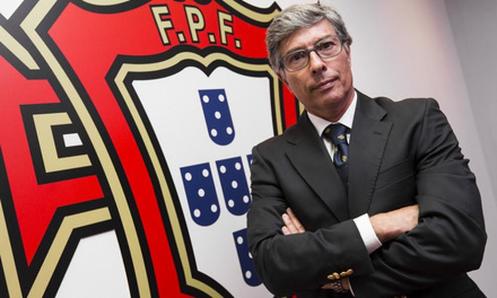 ΕΠΟ: Ο Μέλο Περέιρα είναι ο νέος πρόεδρος της ΚΕΔ!