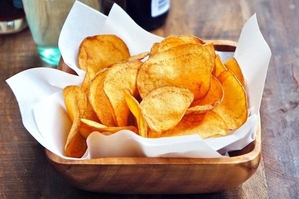 Ο ΕΦΕΤ ανακαλεί «επικίνδυνα» πατατάκια chips [pic]