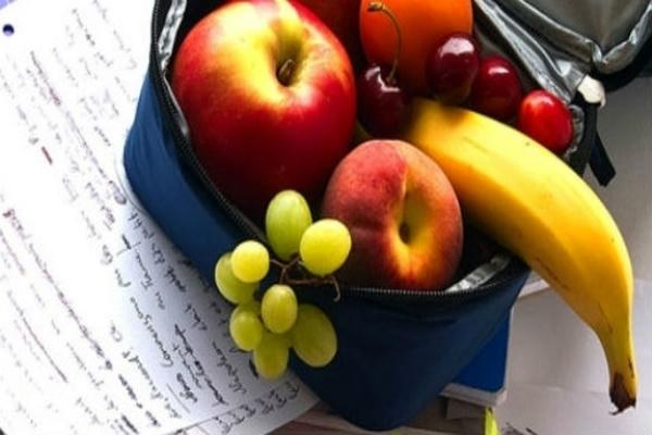 Διατροφή στις Πανελλαδικές: Τα Ναι και τα Όχι