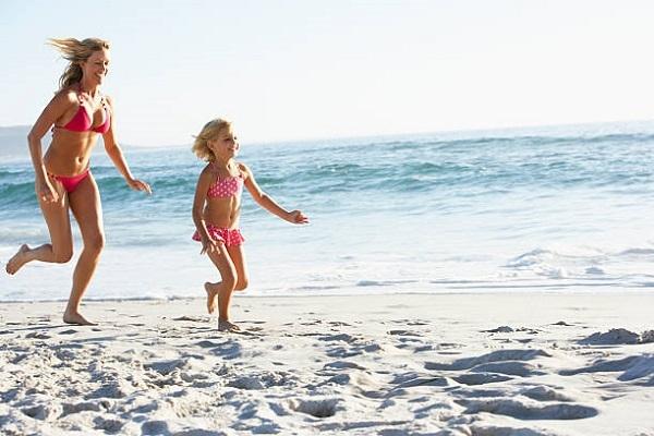 Διαζύγιο: Πρώτη φορά χωριστές διακοπές με το παιδί