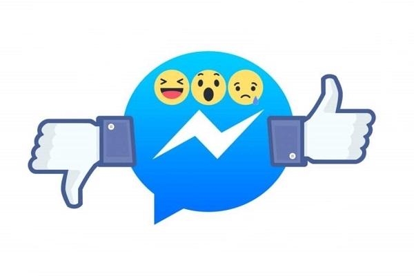 Τα Facebook Reactions καθορίζουν τι βλέπουμε στο News Feed και έρχονται στο Facebook Messenger