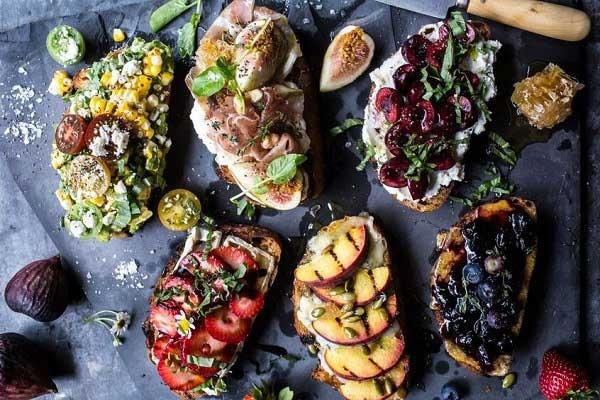 Φάτε μέσα σε 10 ώρες εντός της ημέρας για να είστε υγιείς!!