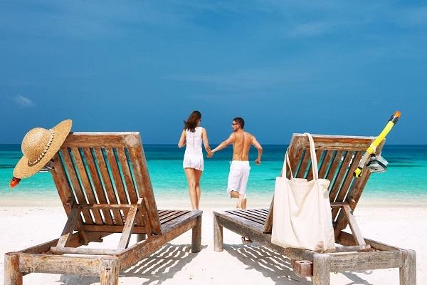Τα 5 μυστικά για να περάσετε καλά στις διακοπές με τον/τη σύντροφό σας!!