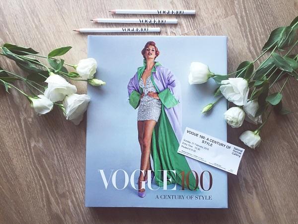 100 χρόνια βρετανική Vogue!! Η ιστορία της μόδας, σε 5 λεπτά, μέσα από το διασημότερο περιοδικό!! (Video)